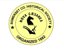 Somerset County Historical Society NJ
