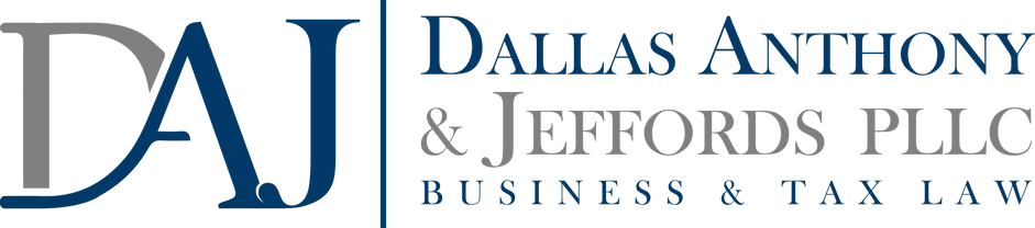 Dallas, Anthony & Jeffords PLLC