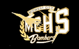 Bomber Vietnam Memorial - Midwest City High School