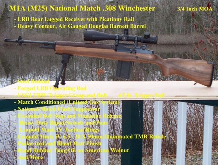 Bucksport Gunsmiths - Gunsmith, Blueing Parkerizing, Gun