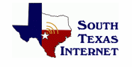 South Texas Internet