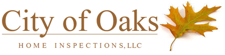 City of Oaks Home Inspections and General Contracting, LLC
