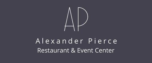 THE ALEXANDER PIERCE RESTAURANT
