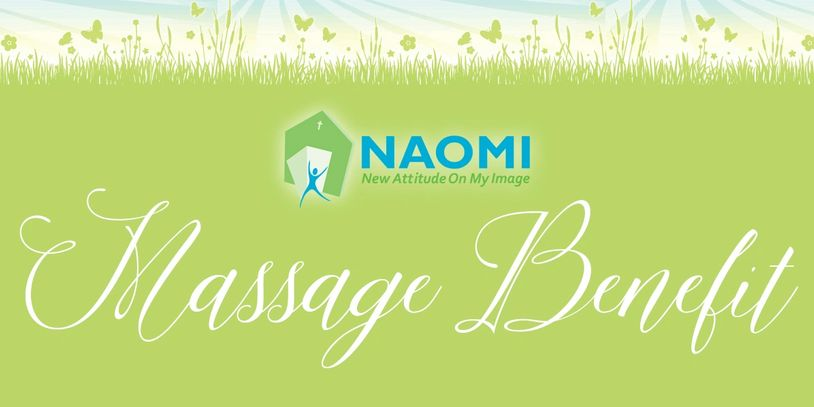 NAOMI 2020 Massage Benefit