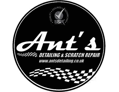 Ants valeting and detailing