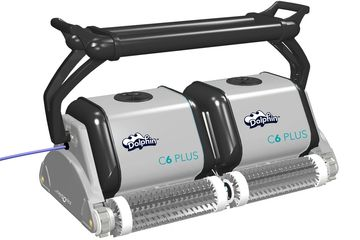 Pool cleaners, pool robot, maytronics, C6 Plus