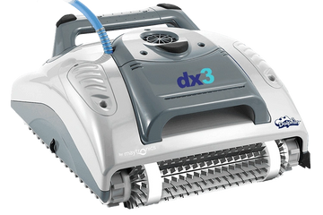 Pool cleaners, pool robot, maytronics, DX3