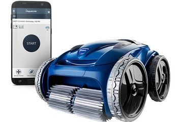 Pool cleaners, pool robot, Polaris, 9650