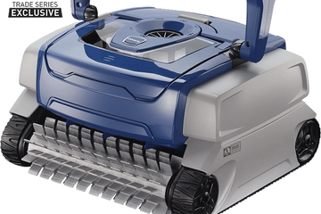 Pool cleaners, pool robot, Polaris, 8050