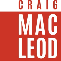 CRAIG MACLEOD, Photographer