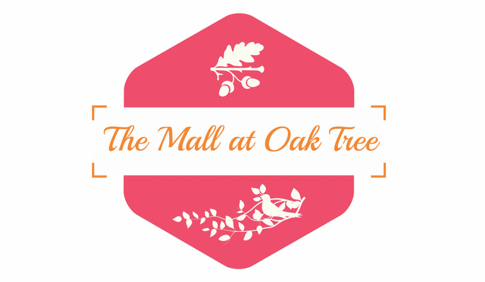 the mall at oak tree