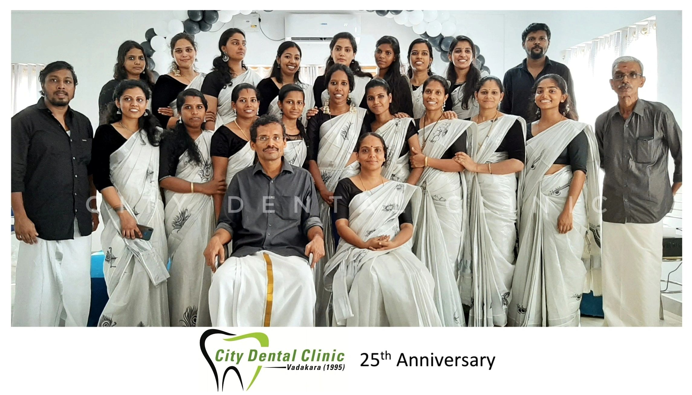 City Dental Clinic Vadakara 25th Anniversary