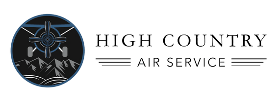 High Country Air Service