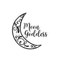 Moon Goddess Candles