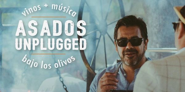 Asados Unplugged