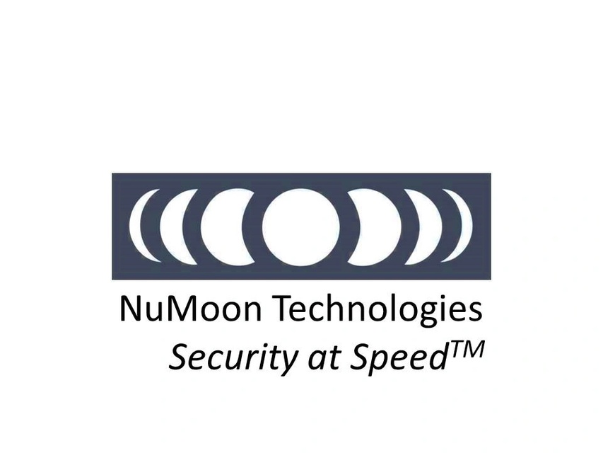 NuMoon Technologies  Security at Speed