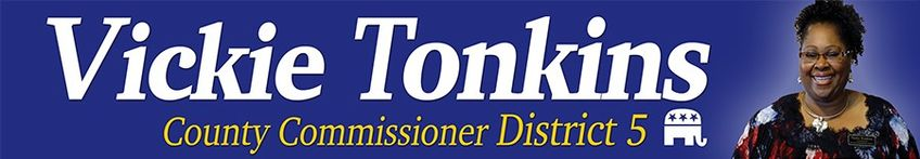 Vickie Tonkins for El Paso County Commissioner District 5
