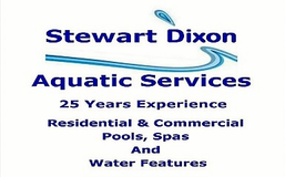 Stewart Dixon Aquatic Services