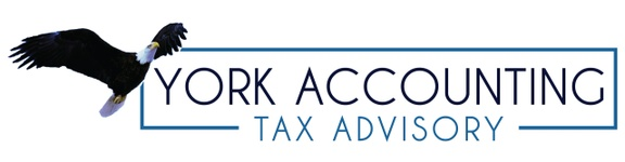 York Accounting - Tax Advisory