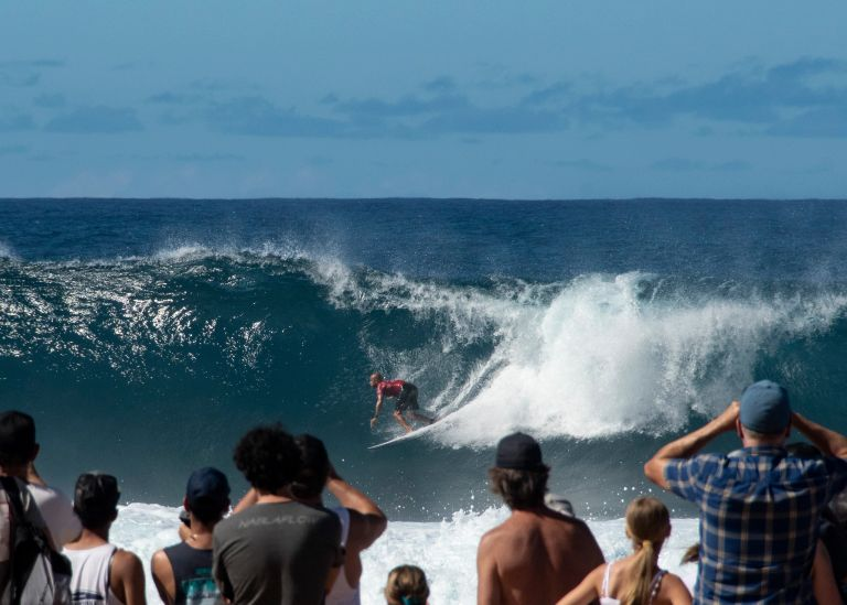 2019 Billabong Pipemasters