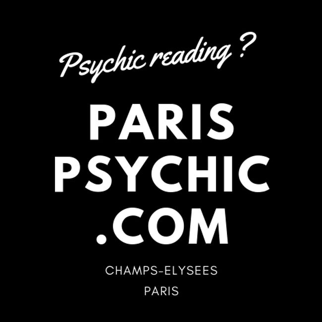 ParisPsychic.com  Exclusive Psychic and medium readings in Paris France, city of lights