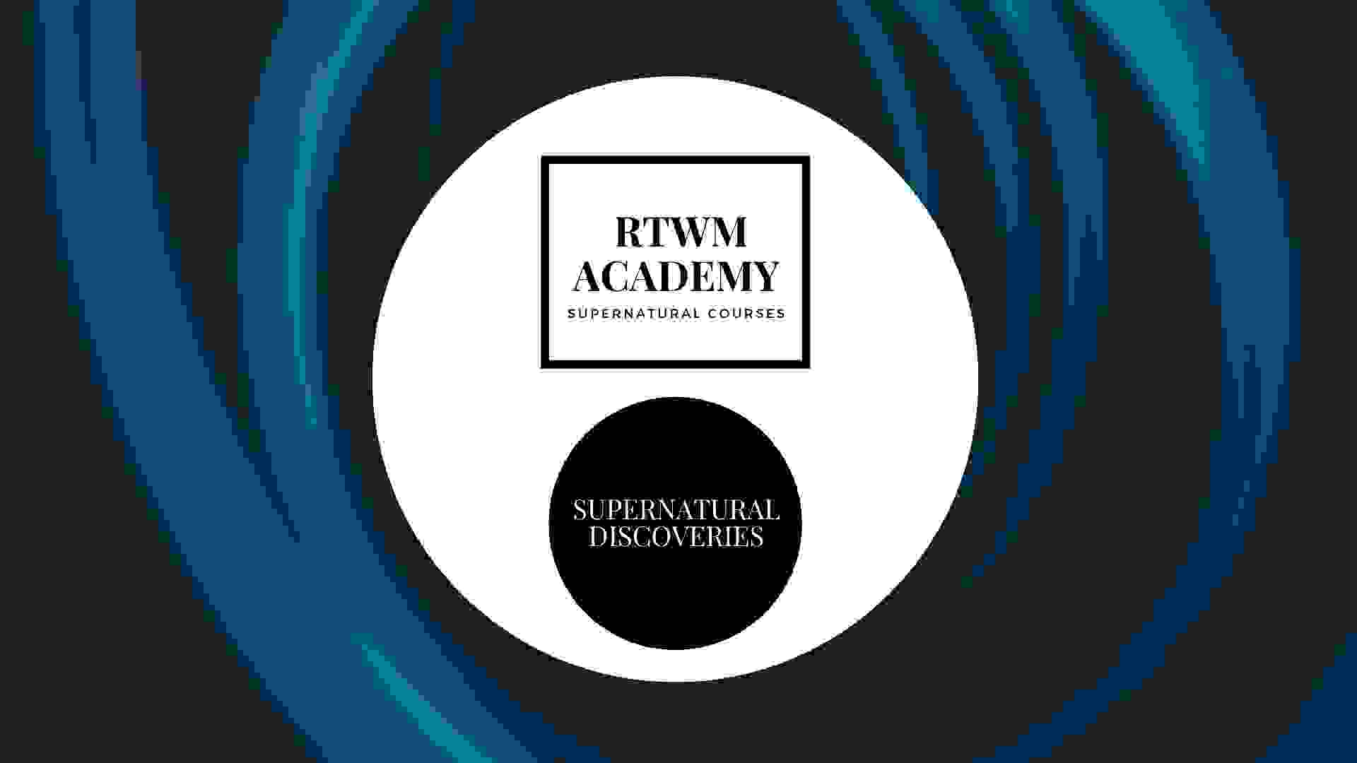 RTWM Supernatural Academy, powered by Raphael The Worlds Medium, unleash your star power
