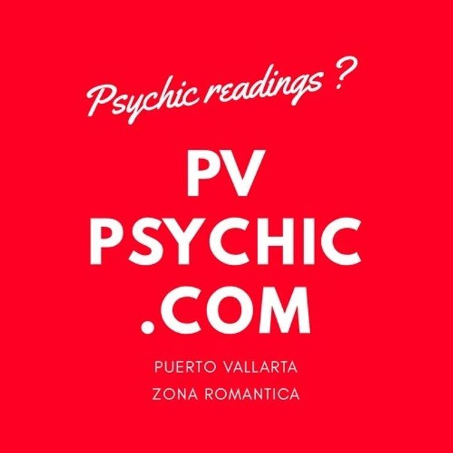 PVPSYCHIC.COM the only psychic and medium in Puerto Vallarta.