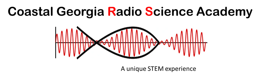 Coastal Georgia Radio Science Academy