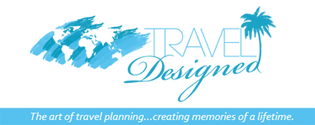 Travel Designed by Stephanie