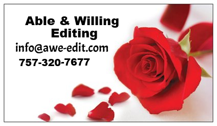 Able & Willing Editing in Atlanta, GA