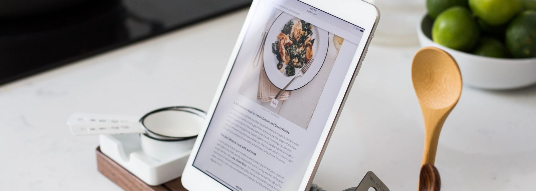 online healthy cooking instruction
