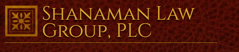Shanaman Law Group, PLC