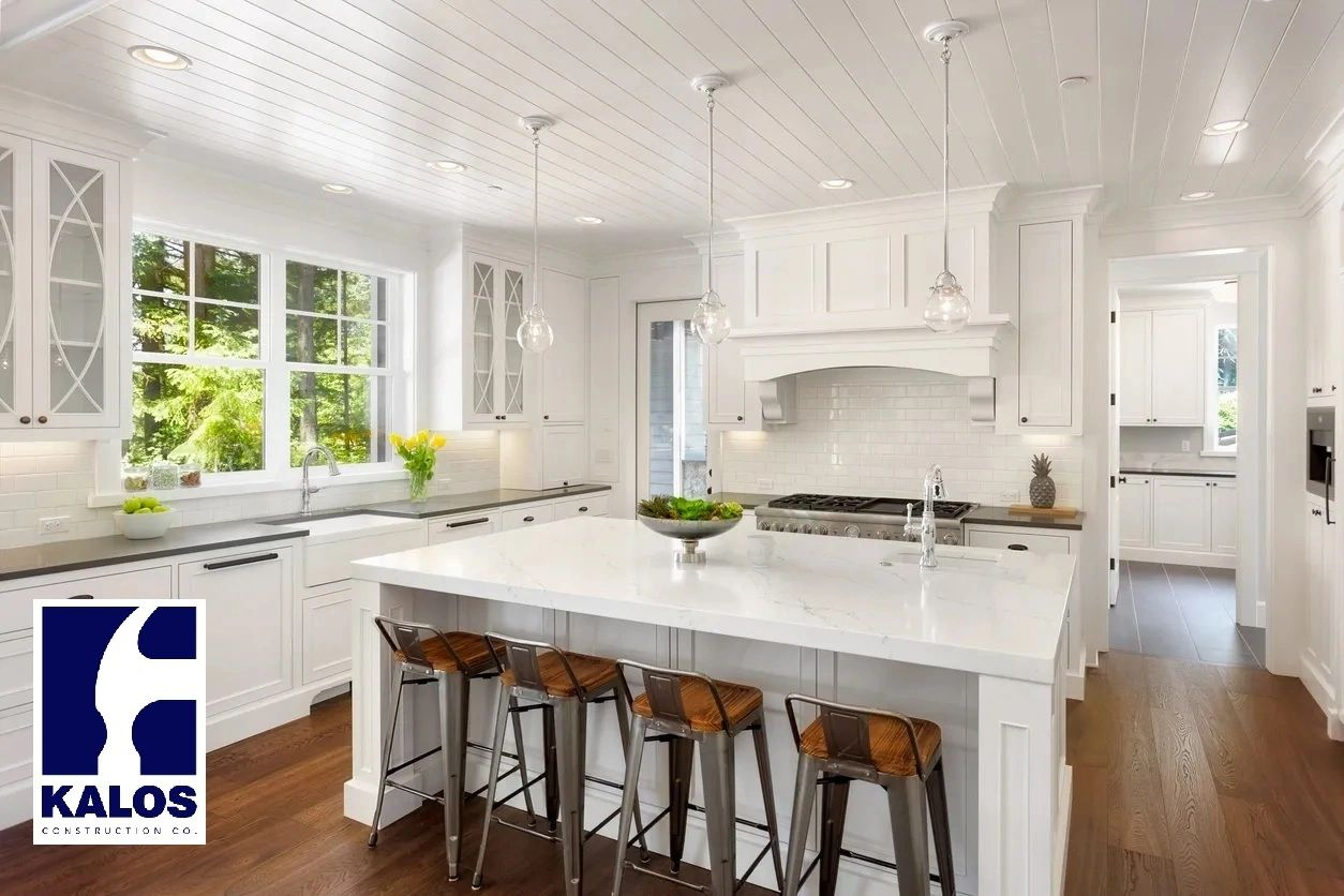 Kitchen Bathroom Remodeling Contractor Cherry Hill New Jersey