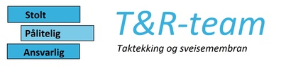 T&R-team AS