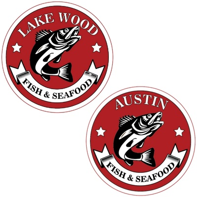 Lakewood & Austin | Fish & Seafood