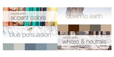 PPG Pittsburgh Paints Color Collections