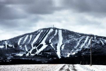 Elk Mountain Ski Area