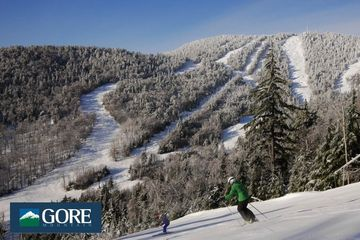 Gore Mountain Ski Area