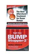 High Time Bump Stopper 2 Red Carpet Barbershop