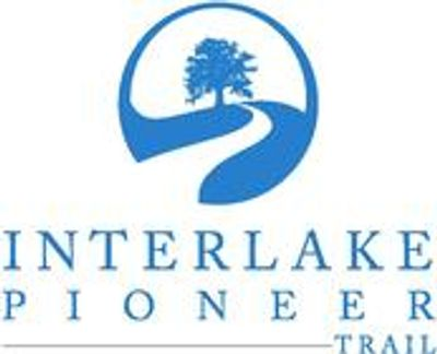 The Interlake Pioneer Trail (IPT) was once a rail line running through the heart of the Interlake Re