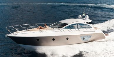 Sessa Marine - C 48 Size: 16m  Capacity: 12 guests