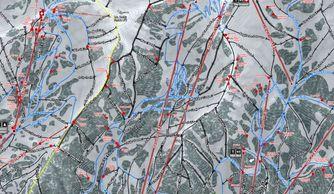 Avenza maps skimap store