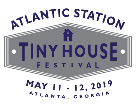 Atlantic Station                 Tiny House Festival