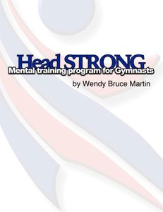 HeadSTRONG Lesson plans for Gymnastics Coaches and Gym Owners