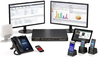 NEC UNIVERGE SV9300, IP PBx, VoIP, Future-proof Unified Communications for the multi-gen workforce.