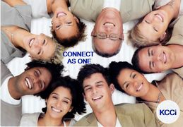Connect as one because your phone is a critically important customer sales and service tool