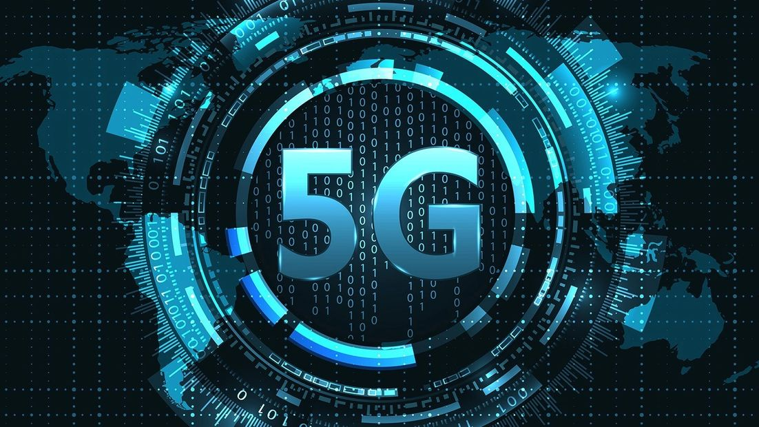 What is 5G connectivity needs changing enhanced mobile broadband more connected smarter sustainable