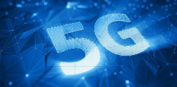 5G increased connectivity business speed capacity enhanced mobile broadband smarter sustainable KCCi