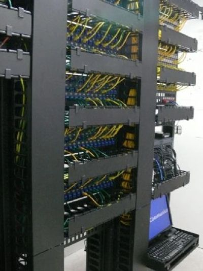 Network Infrastructure Design Structured Cabling & Network Cabling Specialists