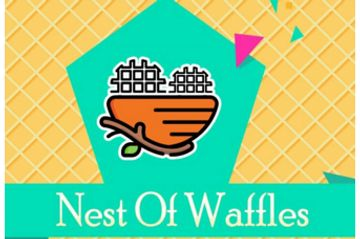 Nest of Waffles indore. Let us shape your food start-up. Every food venture has a great potential!